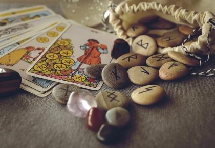 Como fazer sua consulta de Tarot - Parte 2