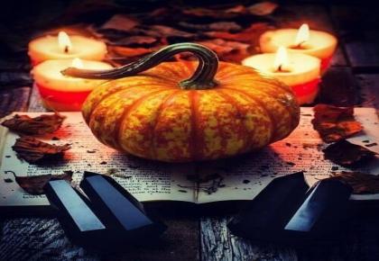 O significado do Halloween